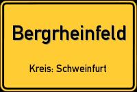 bergrheinfeld